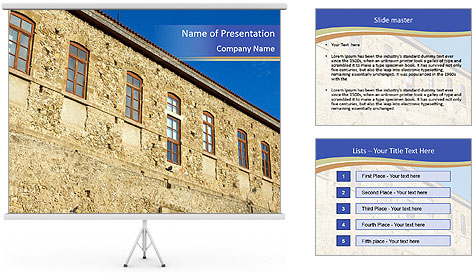 0000079011 PowerPoint Template