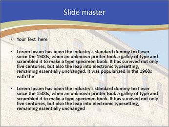 0000079011 PowerPoint Templates - Slide 2