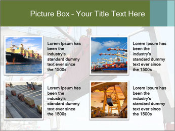0000079012 PowerPoint Templates - Slide 14