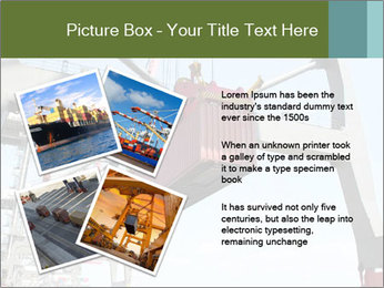 0000079012 PowerPoint Templates - Slide 23