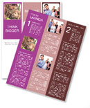 0000079013 Newsletter Templates