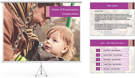 0000079013 PowerPoint Template