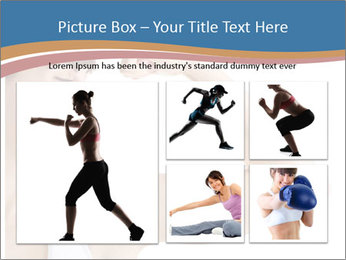 0000079015 PowerPoint Templates - Slide 19