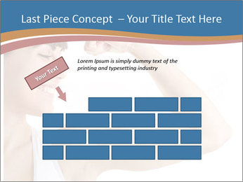 0000079015 PowerPoint Templates - Slide 46