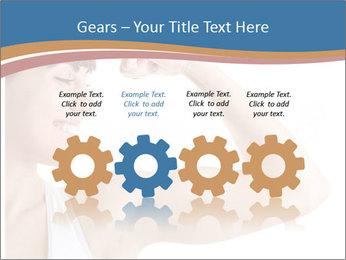 0000079015 PowerPoint Templates - Slide 48