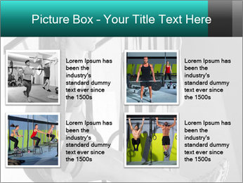 0000079016 PowerPoint Templates - Slide 14
