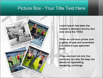 0000079016 PowerPoint Templates - Slide 23