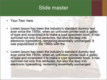 0000079017 PowerPoint Template - Slide 2