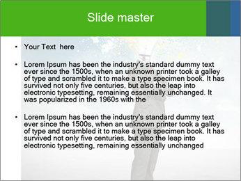 0000079018 PowerPoint Template - Slide 2