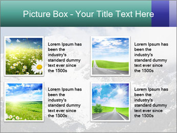 0000079019 PowerPoint Templates - Slide 14