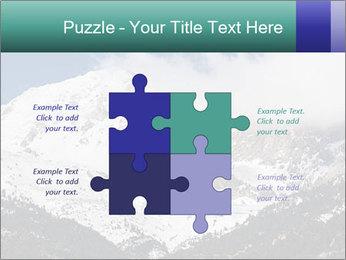 0000079019 PowerPoint Templates - Slide 43
