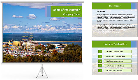 0000079022 PowerPoint Template