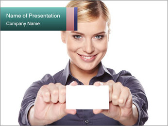0000079025 PowerPoint Templates - Slide 1