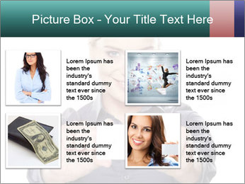 0000079025 PowerPoint Templates - Slide 14