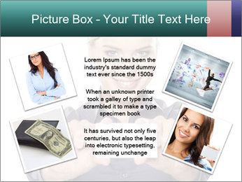 0000079025 PowerPoint Templates - Slide 24