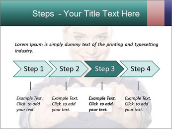 0000079025 PowerPoint Templates - Slide 4