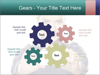 0000079025 PowerPoint Templates - Slide 47