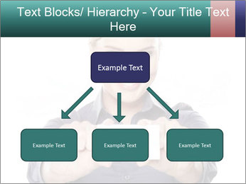 0000079025 PowerPoint Templates - Slide 69