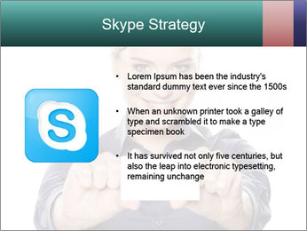 0000079025 PowerPoint Templates - Slide 8