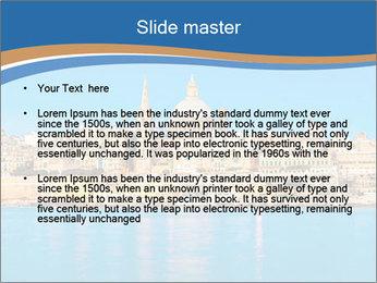 0000079026 PowerPoint Templates - Slide 2