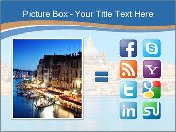 0000079026 PowerPoint Templates - Slide 21