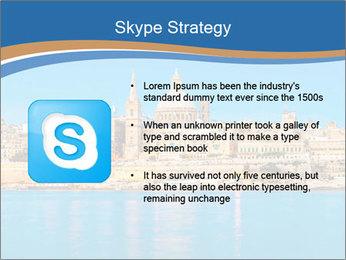 0000079026 PowerPoint Templates - Slide 8