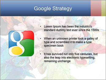 0000079029 PowerPoint Templates - Slide 10