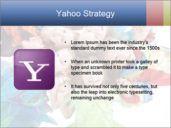 0000079029 PowerPoint Templates - Slide 11