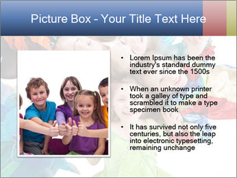 0000079029 PowerPoint Templates - Slide 13