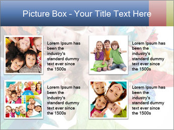 0000079029 PowerPoint Templates - Slide 14