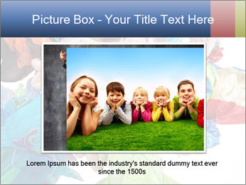 0000079029 PowerPoint Templates - Slide 16