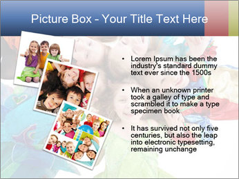 0000079029 PowerPoint Templates - Slide 17