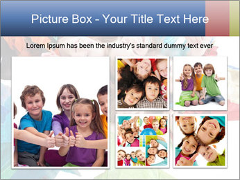 0000079029 PowerPoint Templates - Slide 19