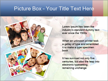 0000079029 PowerPoint Templates - Slide 23
