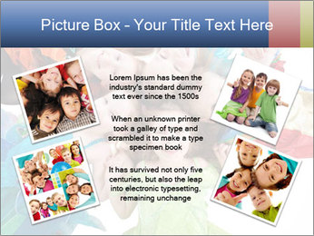 0000079029 PowerPoint Templates - Slide 24