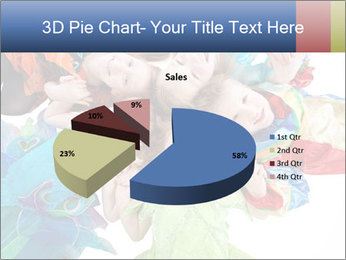 0000079029 PowerPoint Templates - Slide 35