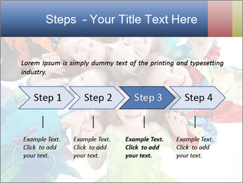 0000079029 PowerPoint Templates - Slide 4