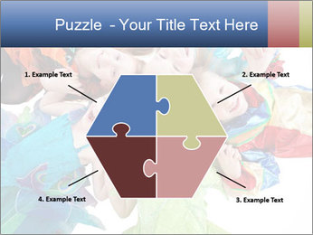 0000079029 PowerPoint Templates - Slide 40