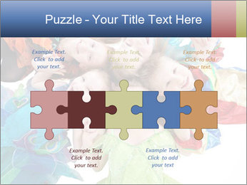 0000079029 PowerPoint Templates - Slide 41