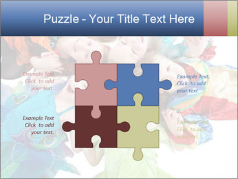 0000079029 PowerPoint Templates - Slide 43