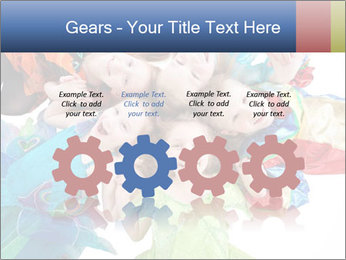 0000079029 PowerPoint Templates - Slide 48