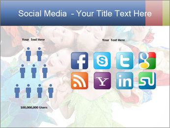 0000079029 PowerPoint Templates - Slide 5