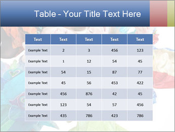 0000079029 PowerPoint Templates - Slide 55