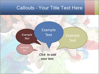 0000079029 PowerPoint Templates - Slide 73