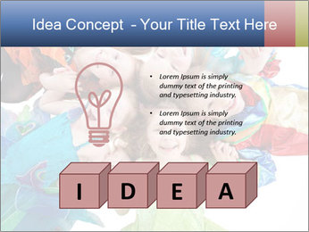 0000079029 PowerPoint Templates - Slide 80