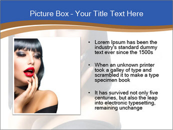 0000079030 PowerPoint Templates - Slide 13