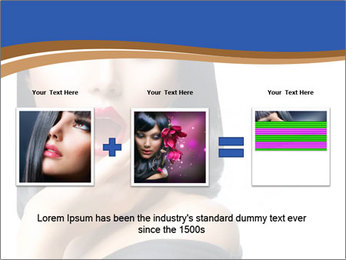 0000079030 PowerPoint Templates - Slide 22
