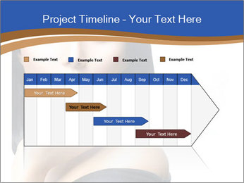 0000079030 PowerPoint Templates - Slide 25
