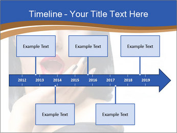 0000079030 PowerPoint Templates - Slide 28