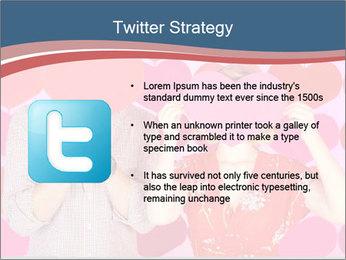0000079031 PowerPoint Template - Slide 9